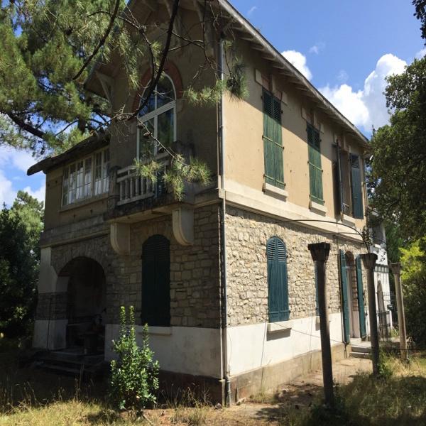 Offres de vente Villa Hossegor 40150