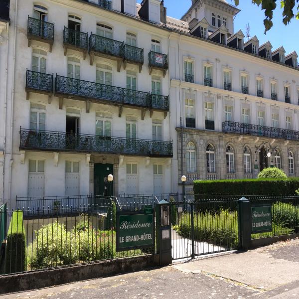 Offres de vente Appartement Bagnères-de-Luchon 31110