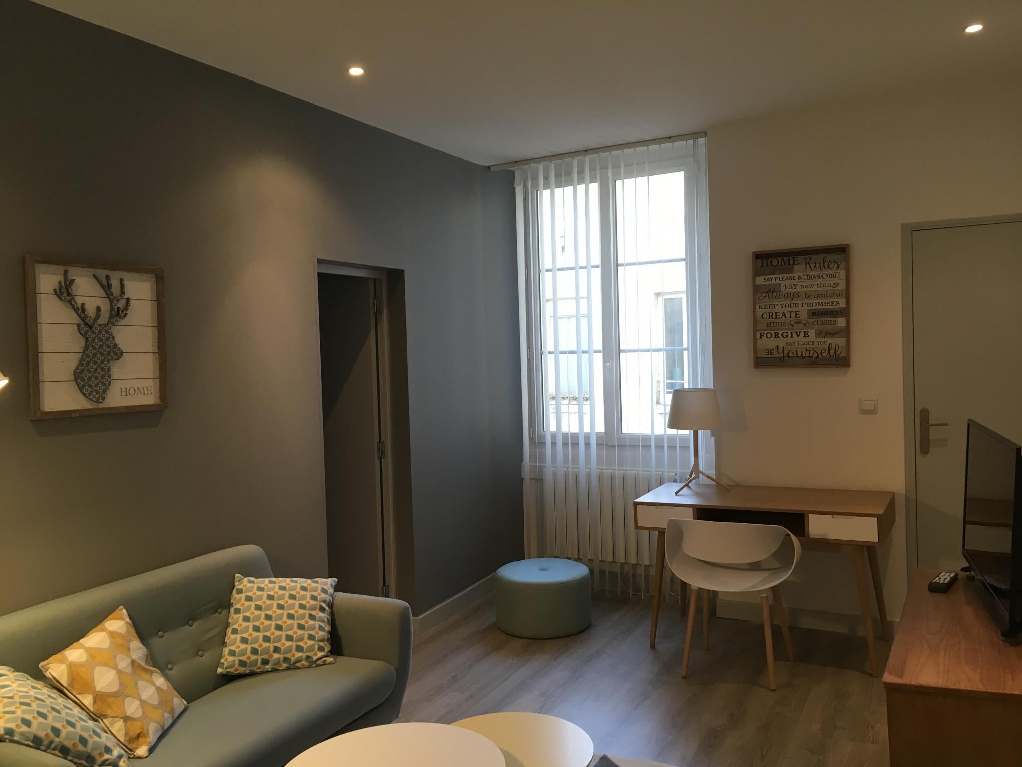 Offres de location Appartement Bordeaux 33000