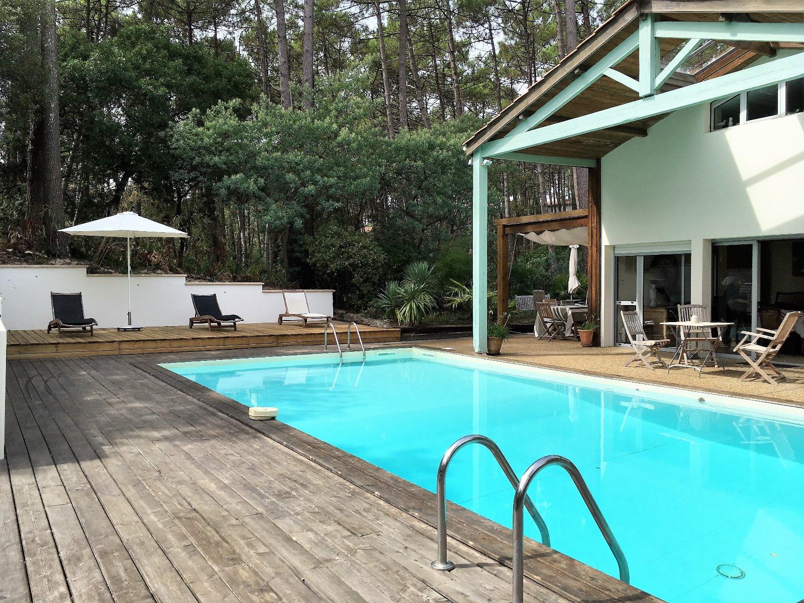 Offres de location Villa Lacanau ocean 33680