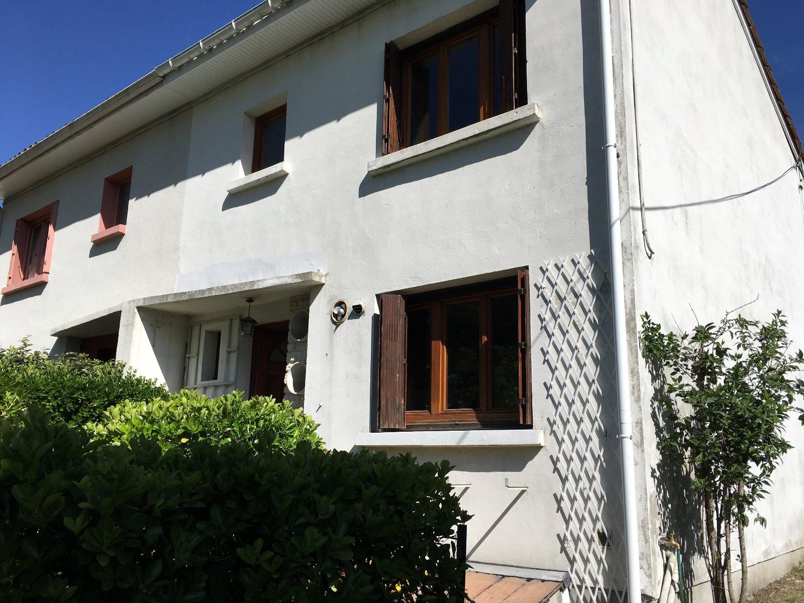 Offres de vente Maison Pessac 33600
